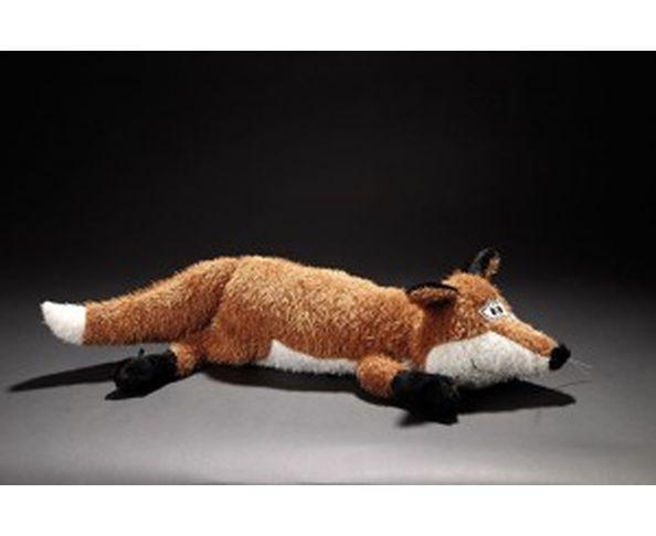 Peluche Fox Trott - Beasts Sigikid