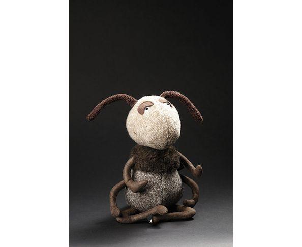 Peluche Hugo Hopdipop - Beasts Sigikid