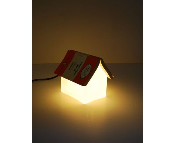 Lampe de lecture repose livre