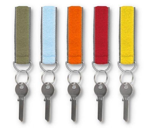 Tableau porte-clefs à scratch Konstantin Slavinski