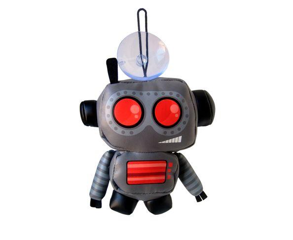 Ventouse spybot