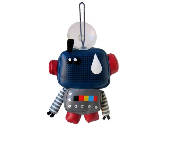 Ventouse retrobot