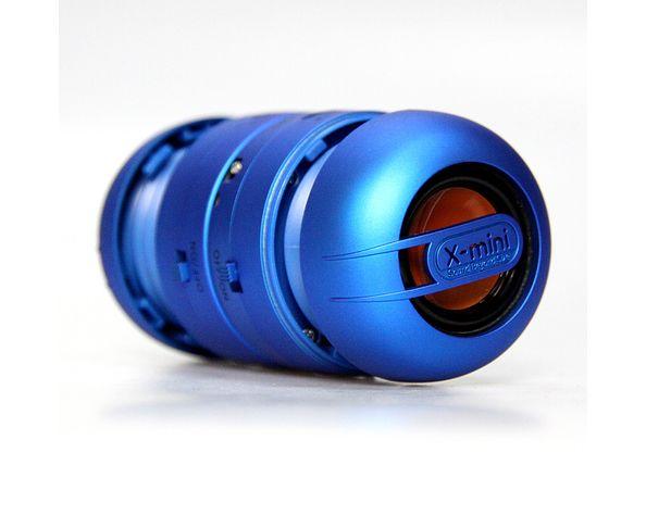 X-MINI - Mini enceinte Capsule Blue