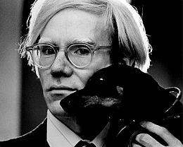 Andy Warhol Décoandme